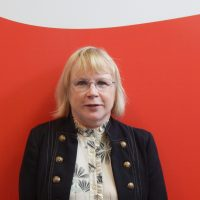 Mrs Cathy Johnson Haven High